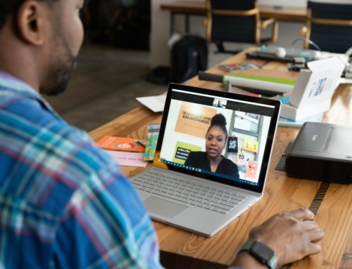 Virtually everything you need to know about a Virtual Interview